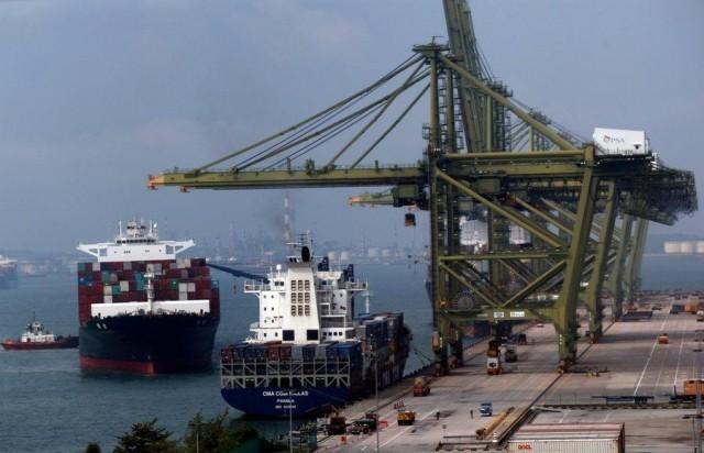 Βασικές «τάσεις» που διαμορφώνουν το δια θαλάσσης εμπόριο