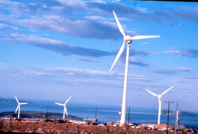 Η υιοθέτηση «πράσινων» πρακτικών απάντηση στην κλιματική αλλαγή