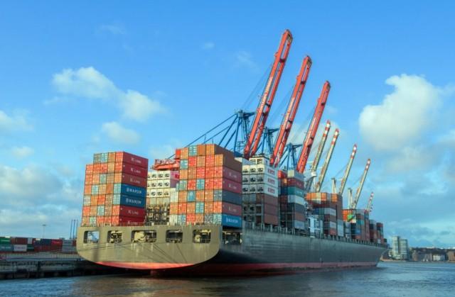 Το παρόν και το μέλλον της αγοράς των containerships