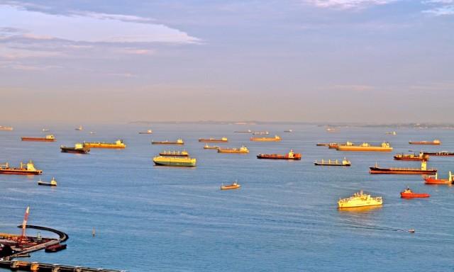 34 ναυτιλιακοί κολοσσοί ενώνουν τις δυνάμεις τους για μια βιώσιμη ναυτιλία