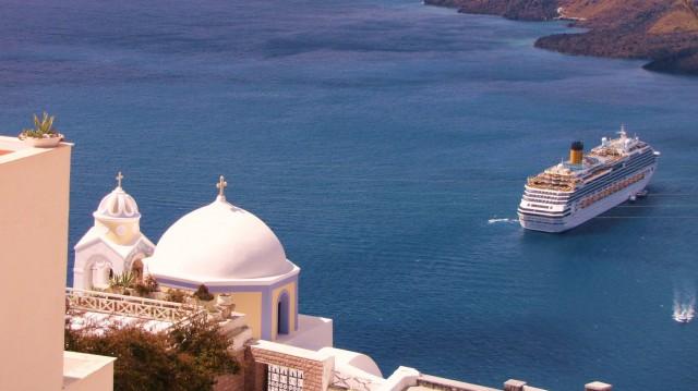 Ο τουρισμός αποδεικνύεται χρυσοφόρος για την ελληνική οικονομία