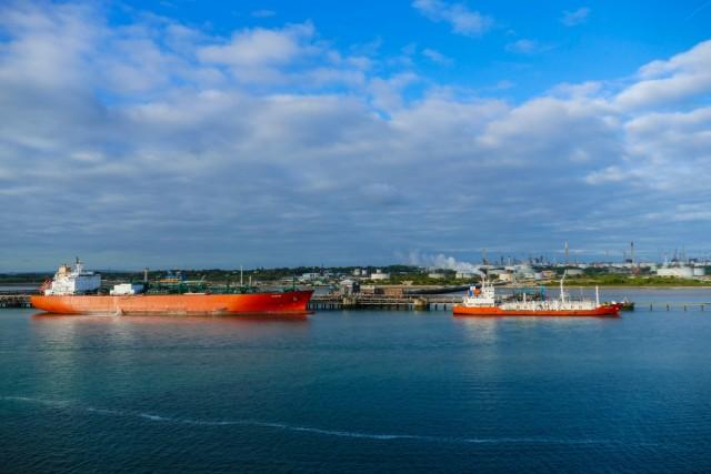 Η Κίνα διακόπτει τις εισαγωγές αργού από τις ΗΠΑ