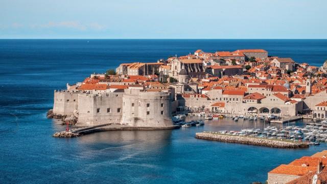Γιατί μειώνονται οι αφίξεις κρουαζιερόπλοιων στο Μαργαριτάρι της Αδριατικής;