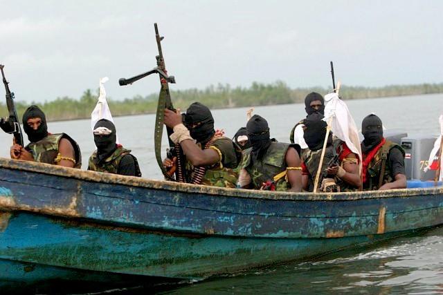 Αυξήθηκαν τα περιστατικά επιθέσεων σε πλοία στη Νιγηρία