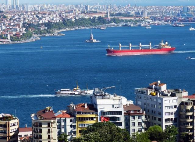 Τουρκία: Προωθεί ποσοστώσεις στις εισαγωγές χάλυβα