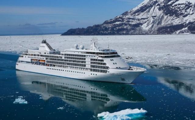 Τρία υπερπολυτελή κρουαζιερόπλοια για την Silversea Cruises