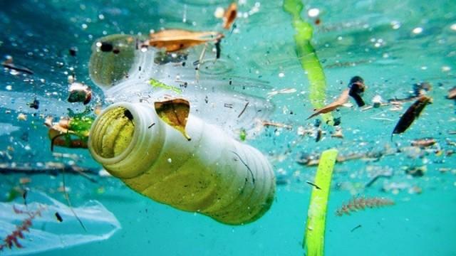 Αναγκαία η μείωση της θαλάσσιας ρύπανσης
