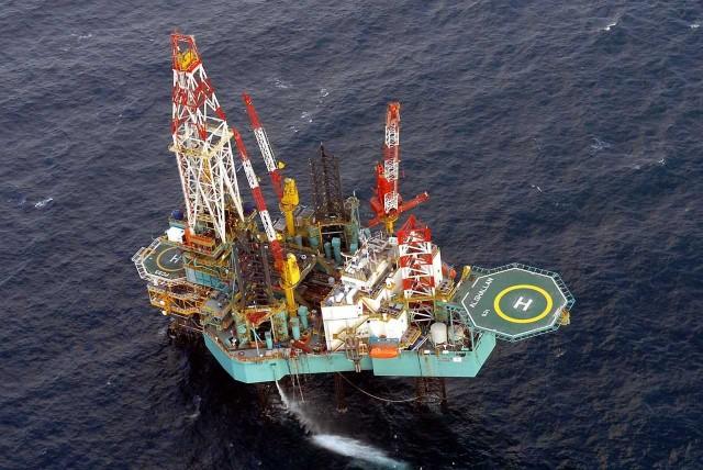Νέος σύμμαχος για τις θαλάσσιες γεωτρήσεις των ΗΑΕ