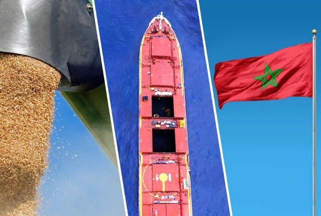 Γαλλία: Αποκαθίστανται από τον Νοέμβριο οι εξαγωγές σιταριού προς το Μαρόκο