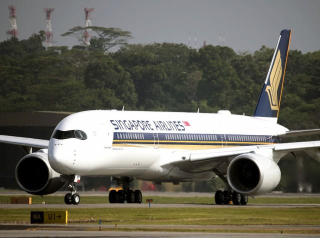 Η Singapore προσφέρει τη μεγαλύτερη σε διάρκεια πτήση στον κόσμο