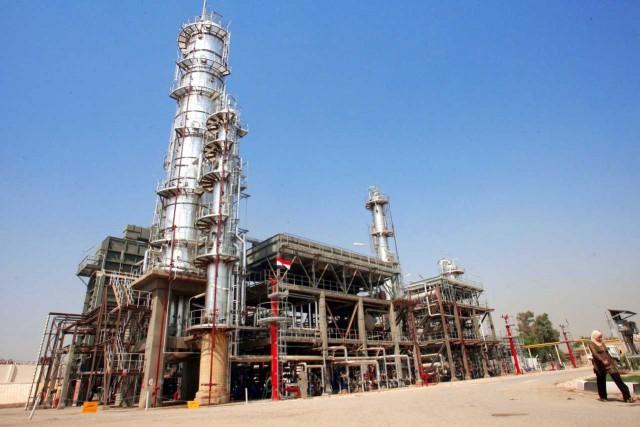 Σε σημαντική αύξηση της παραγωγής πετρελαίου προσβλέπει το Ιράκ