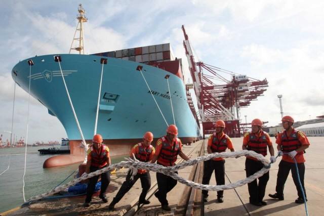 Έρευνα: Τί ωθεί έναν ναυτικό να εγκαταλείψει την θάλασσα;