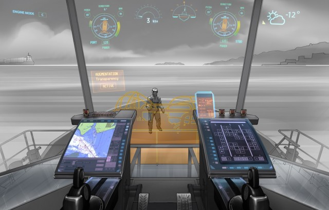 Πώς (και πόσο) θα μας απασχολήσουν τα αυτόνομα μέσα μεταφοράς στο μέλλον;