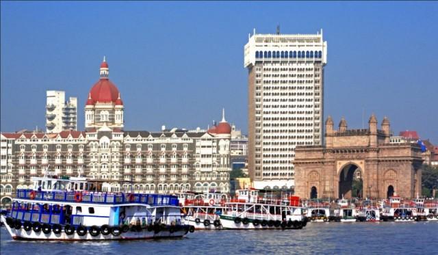 Σημαντική ανάπτυξη για την ινδική οικονομία