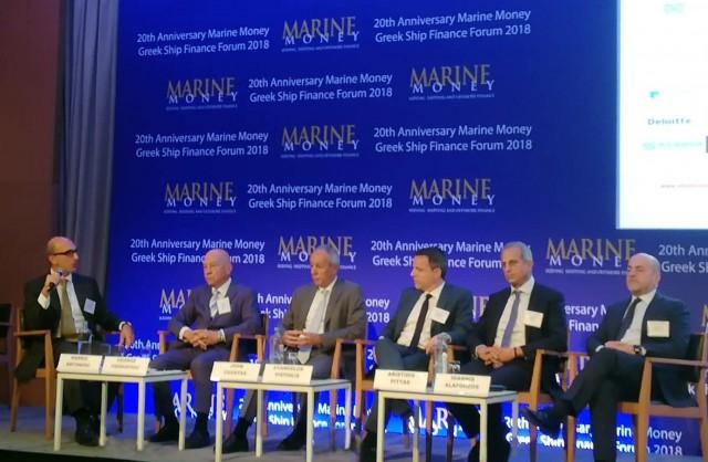 Πέντε Έλληνες πλοιοκτήτες μιλούν για το αύριο της ναυτιλίας