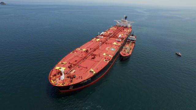 Ρεκόρ καταγράφει η παγκόσμια παραγωγή πετρελαϊκών προϊόντων