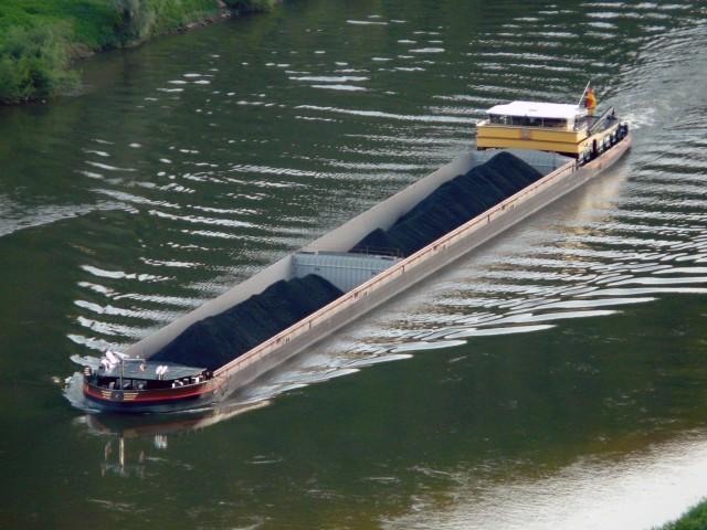 Ρήνος και Δούναβης «εκπέμπουν» SOS