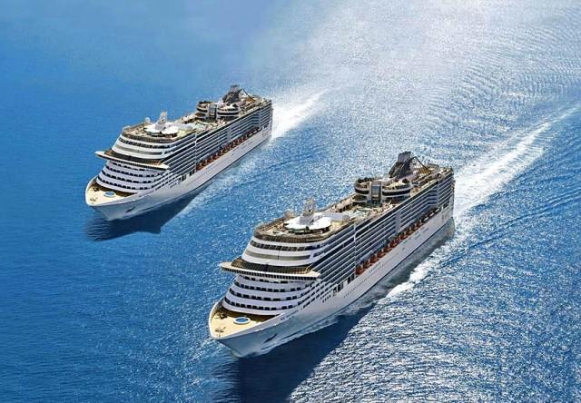 Fincantieri: Ηγετική θέση στις ναυπηγήσεις κρουαζιερόπλοιων