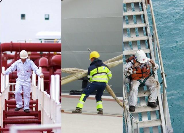 Η διαχείριση του άγχους στο ναυτικό επάγγελμα