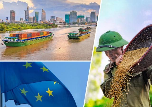 Ε.Ε. – Βιετνάμ: Στα σκαριά η συμφωνία ελεύθερου εμπορίου