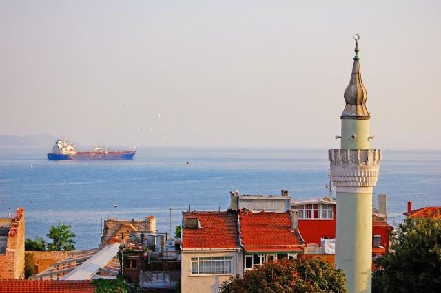 Η Τουρκία δεν θέλει να κλείσει την πόρτα στο Ιράν