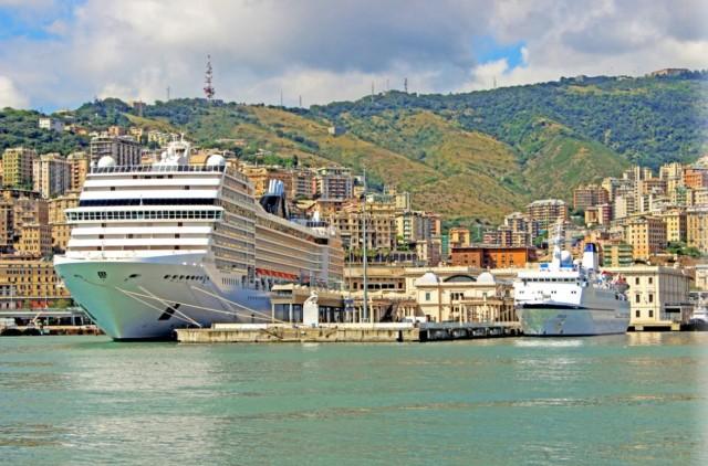Η Ιταλία στην κατεύθυνση μιας πιο «πράσινης» ναυτιλίας;