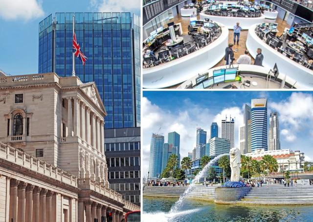 HΠΑ, Ευρώπη, Ασία: Όσα θέλετε να γνωρίζετε για τις αγορές