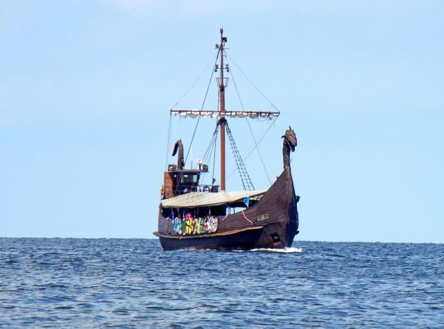 Έθαβαν τα πλοία τους οι ατρόμητοι μαχητές της Σκανδιναβίας;