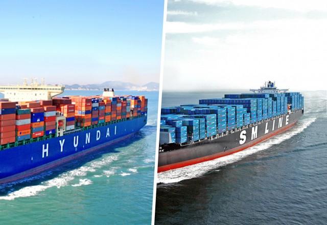 Σε συγχώνευση ναυτιλιακών εταιρειών προσβλέπει η Κορεάτικη Ένωση Εφοπλιστών