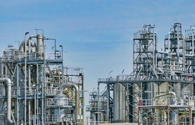 Σε λειτουργία το μεγαλύτερο διυλιστήριο πετρελαίου της Τουρκίας
