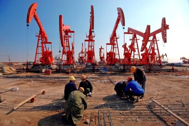 Κίνα: Μείωση 2,4% κατέγραψε η παραγωγή αργού τον Σεπτέμβριο