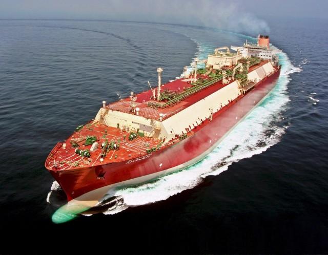Οι ΗΠΑ καλοβλέπουν την αγορά LNG της Ασίας