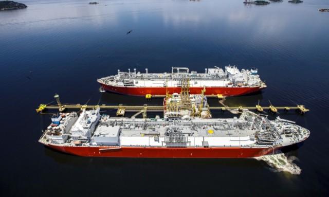 Ρεκόρ στις τιμές των ναύλων για τις θαλάσσιες μεταφορές LNG
