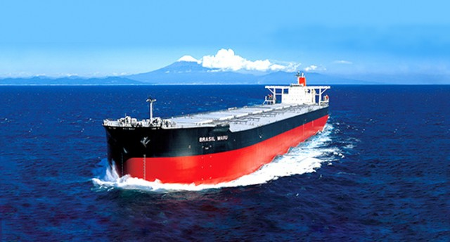 Πλοία με … μέλλον για τους ιαπωνικούς κολοσσούς