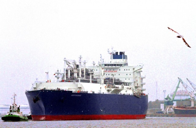 Αυστραλία: «Ελεύθερες» οι εξαγωγές LNG