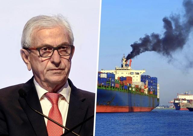 Προτεραιότητα για την ΕΕΕ τα θέματα ασφάλειας ενόψει sulphur cap