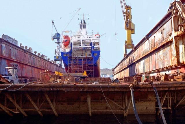 Μπανγκλαντές: Η ναυπηγική βιομηχανία θα επουλώσει τις πληγές;