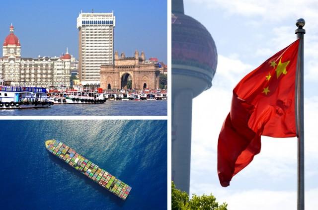 Θα ενδώσει η Κίνα στις «ινδικές Σειρήνες»;