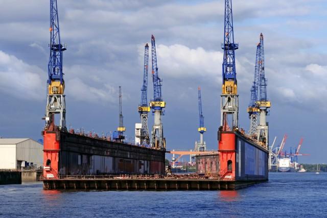 Tα ευρωπαϊκά ναυπηγεία αντεπιτίθενται στα ασιατικά
