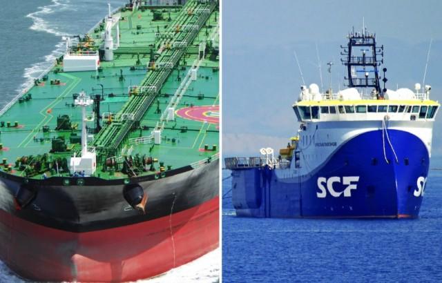 Κινεζορωσικός κολοσσός στα δεξαμενόπλοια;