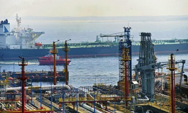 Αισιόδοξες προβλέψεις για τις εξαγωγές πετρελαίου του Ιράν