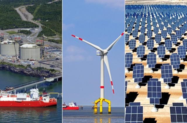 Εξελίξεις για τις ανανεώσιμες πηγές ενέργειας