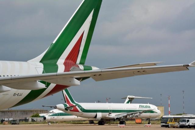 Νέοι υποψήφιοι αγοραστές για την Alitalia