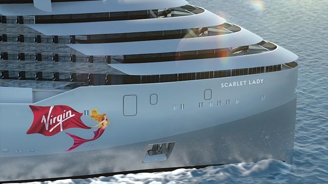 Τέσσερα νέα πλοία εντάσσονται στον στόλο της Virgin Voyages