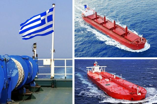 Πόσα νεότευκτα πλοία έχουν παραλάβει οι Έλληνες πλοιοκτήτες;