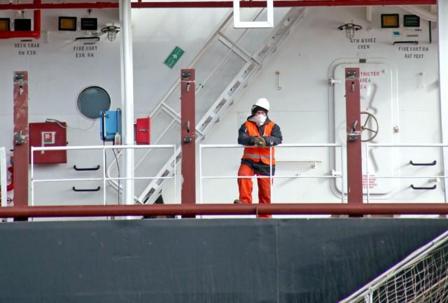 Νέα δεδομένα για τα εργασιακά δικαιώματα των ναυτικών
