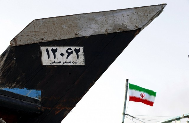 Πώς αντιδρά η ΕΕ στις νέες κυρώσεις της Ουάσιγκτον προς το Ιράν;