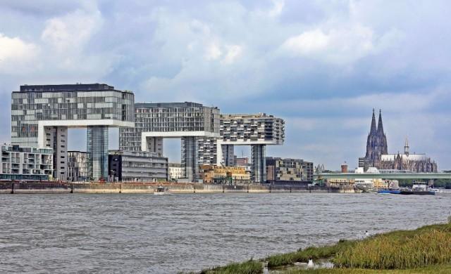 Προς κατασκευή ο πρώτος σταθμός shore-to-ship ανεφοδιασμού LNG στην Ευρώπη
