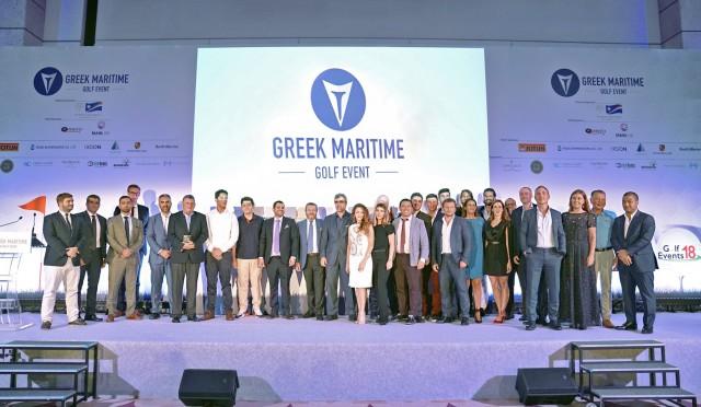 «Greek Maritime Golf Event»: Το κορυφαίο τουρνουά γκολφ για τη ναυτιλιακή κοινότητα