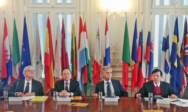 Γιατί η Ευρώπη καλοβλέπει την Ταϊβάν, παρά την δυσαρέσκεια του Πεκίνου;